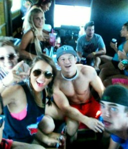 River Tips Party Bus Rental