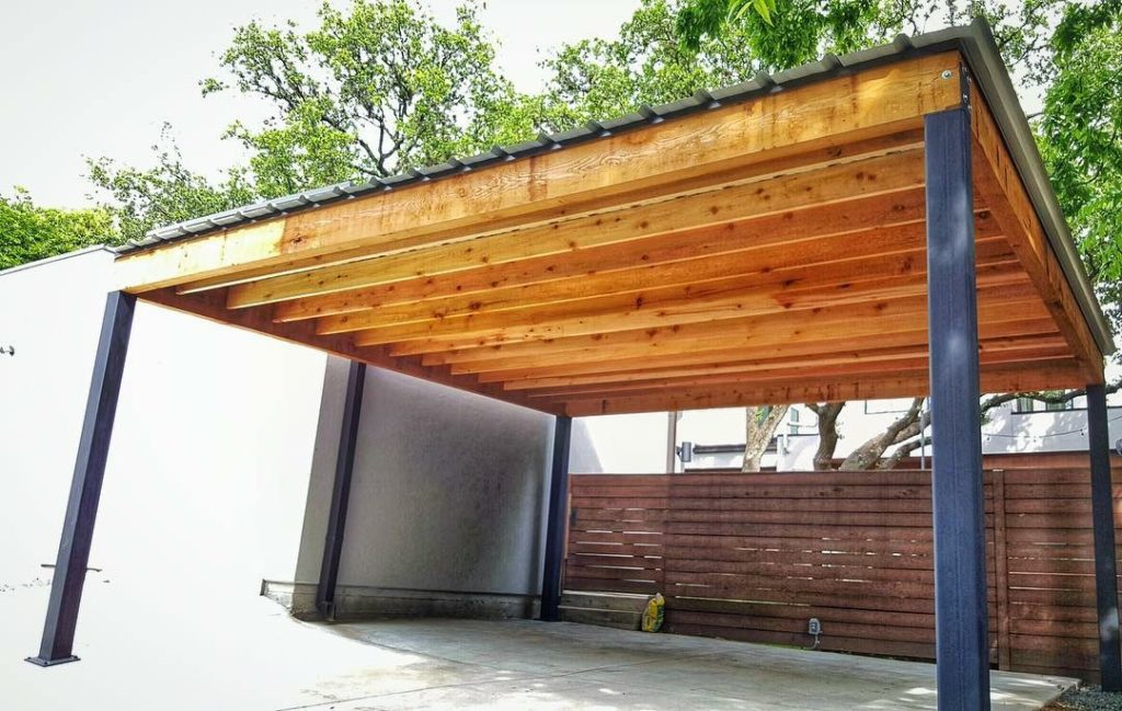 Carports In Austin Tx Austin Pergola Co
