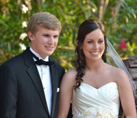 Rebecca-testimonial Wedding Testimonials