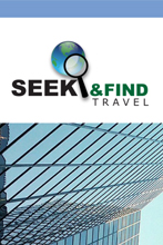 Seek and Find Travel