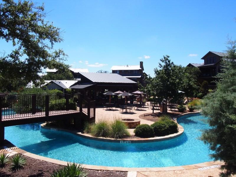 reserve lake travis austin neighborhoods best community amenities