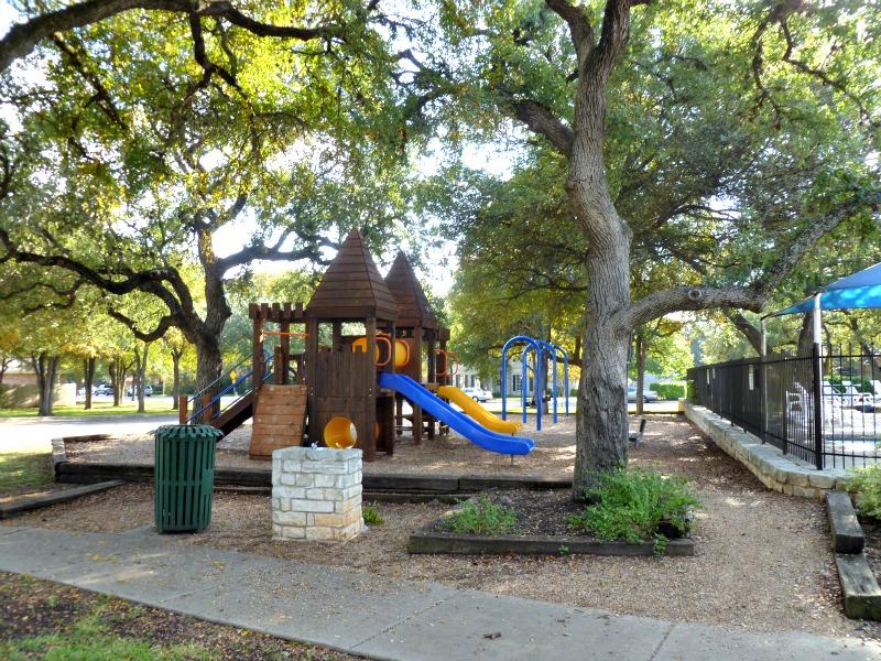 most underrated austin neighborhoods oak parke