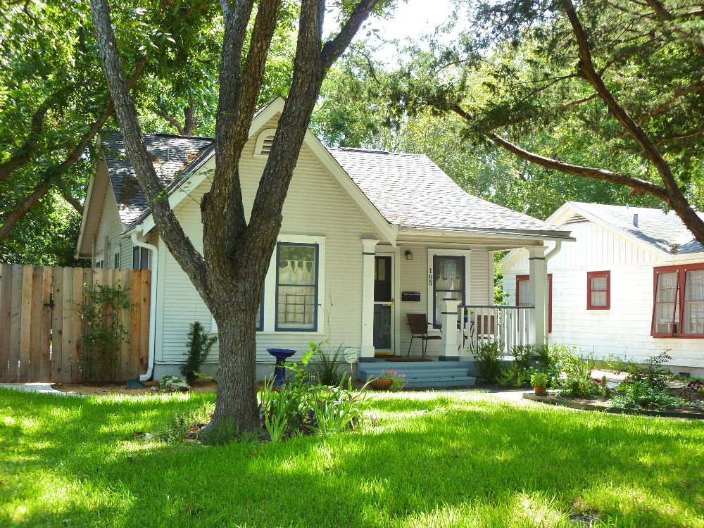 homes near US Army Futures Command Austin Brentwood