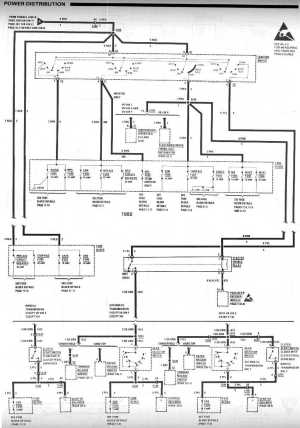 TPI Injector wiring diagram  Third Generation FBody
