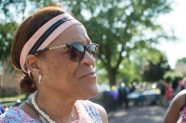 Dorothy Conner, a longtime Austin resident. | SHANEL ROMAIN/Contributor