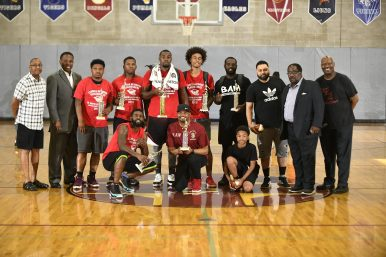 Harmony Baptist Church of North Lawndale won second place. | Submitted photo