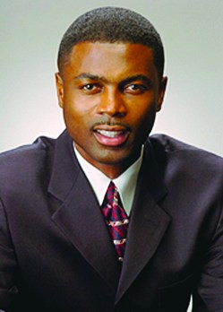 Lashawn ford, State Rep., 8th district