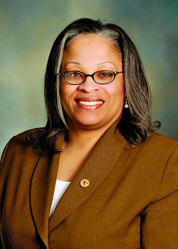 Deborah Graham 29th Ward alderman