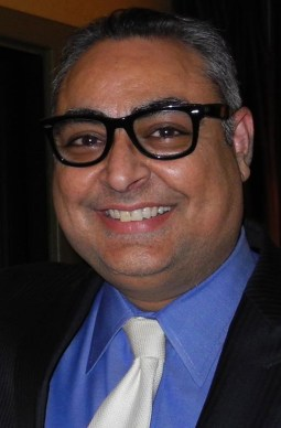 Bob Galhotra Candidate