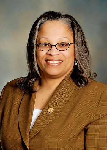 Deborah Graham - 29th Ward alderman