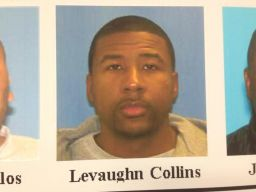LeVaughn Collins.