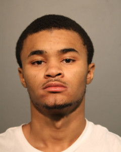 Mark Clay, 20, was charged earlier this month in connection with an August shooting. | CPD