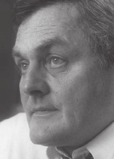 A photo of the late Philip J. Rock from the cover of his 2012 autobiography. | Screenshot