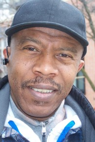 "Aaron Dade ""I had hoped the Panthers would win, but I believe Payton and the Broncos would win. I am just glad they were shut out entirely. They played a good game and tried to pull it off even to the last second."""