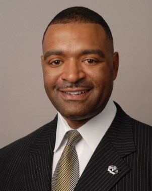 Richard Boykin, Cook County Commissioner (1st)