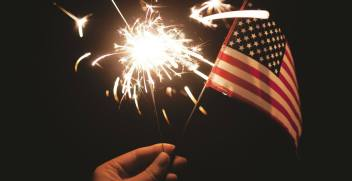 American-style patriotism