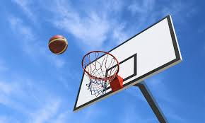 Catch a 3-on-3 basketball tournament