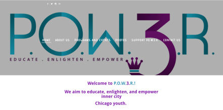 Attend the annual Youth Power Expo