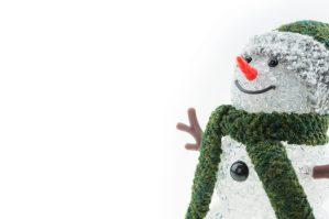 Enjoy some holiday healing