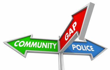 Help create a community policing strategic plan
