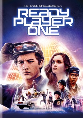 'Ready Player One'