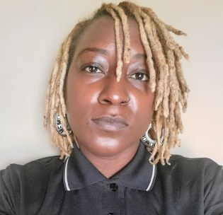 Austin native and labor organizer Crystal Gardner serves on the Justice Renewal Initiative's board. | Provided