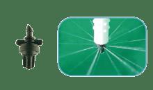 New Aqua Jet – Micro Sprinklers
