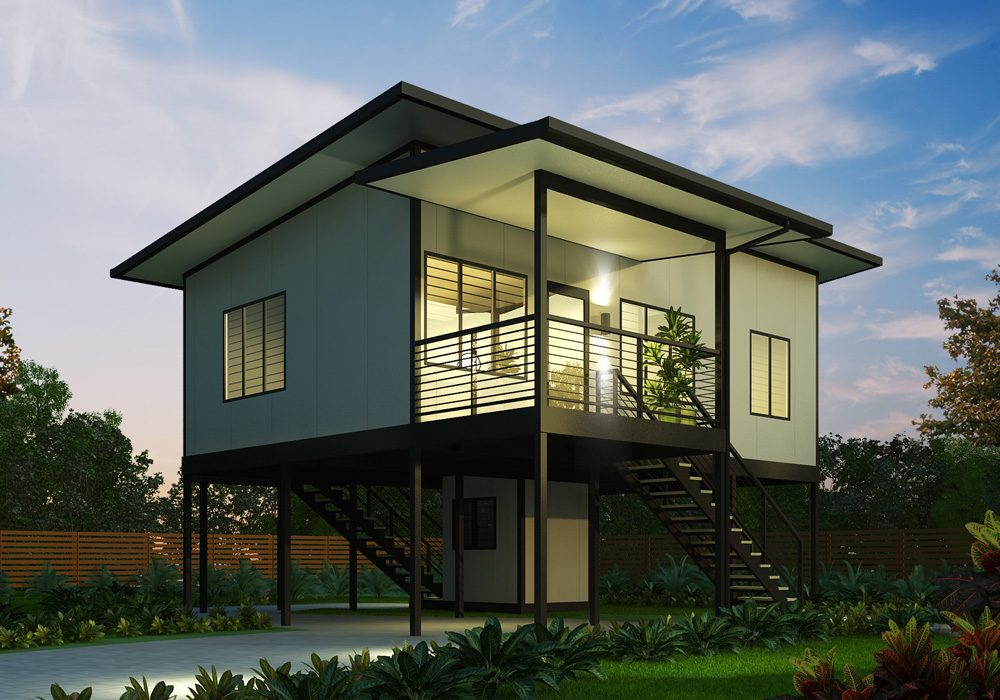 Pre Fabricated Homes Australasian Homes