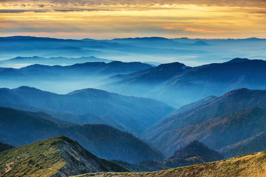 Il faut attendre 1813 avant que les européens ne parviennent à franchir le rempart des Blue Mountains