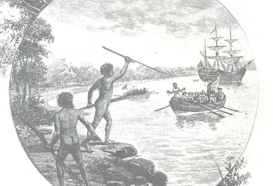 Aborigénes