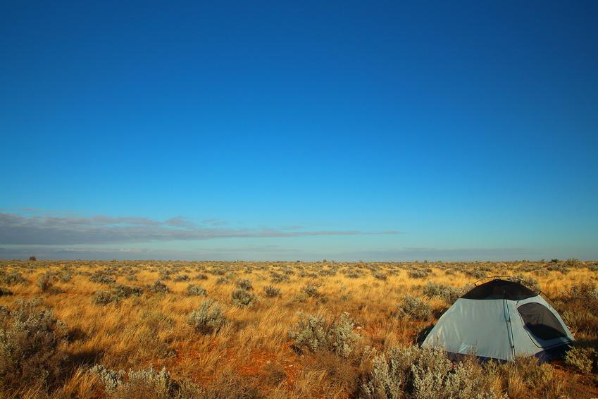 Camping En Australie Dans Les Parcs Nationaux L