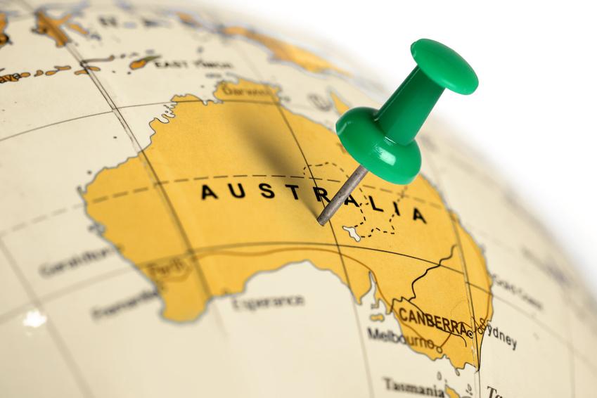 formalites tourisme australie