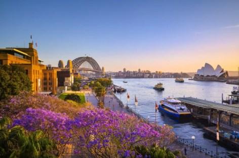 Guide to Sydney - Tourism Australia