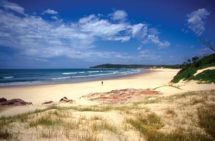 Australias Top Town Yamba New South Wales travel