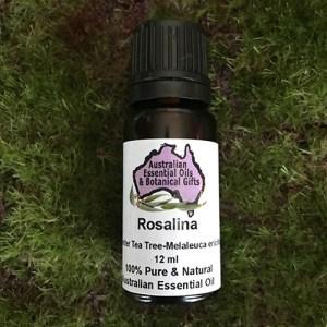 Rosalina Lavender Tea Tree
