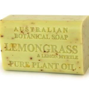 Soap Lemon Myrtle / Lemongrass