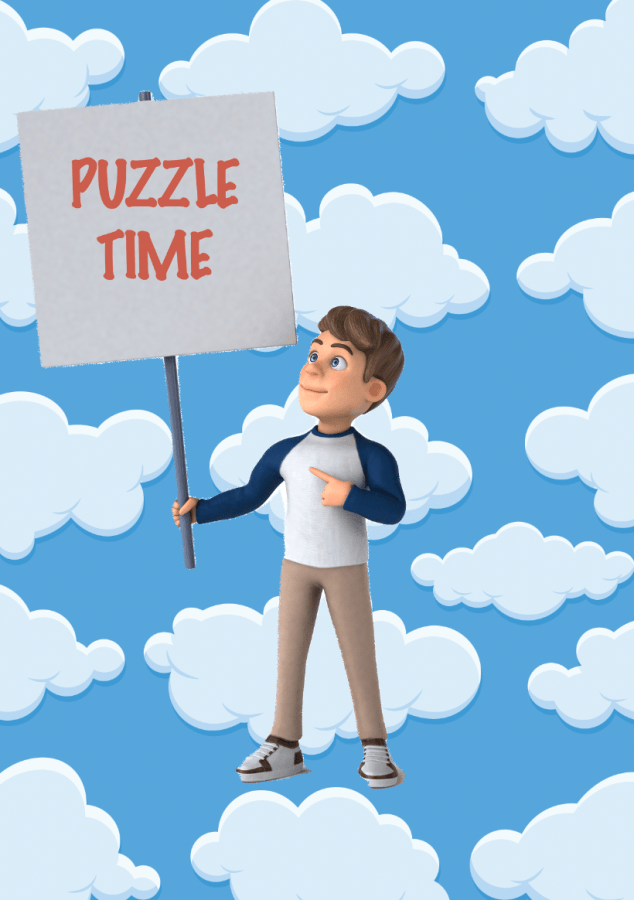 Puzzles - Shutterstock
