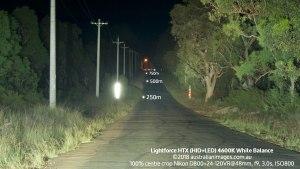 HTX HID+LED crop