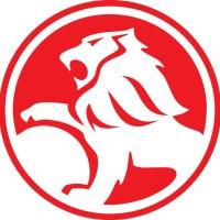Holden emblem logo sticker