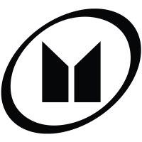 Isuzu logo sticker