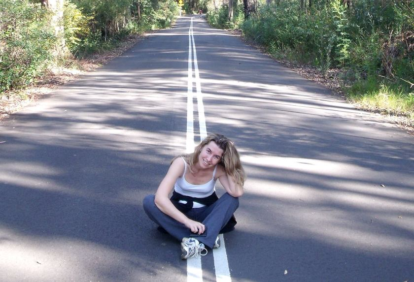 Впереди — открытая дорога! Опоэзии Натальи Крофтс