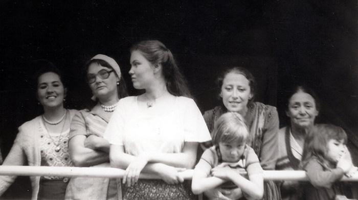 «Она была мне, как бабушка…»