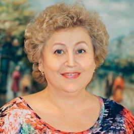 Ирина Нисина