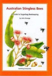 Australian Stingless Bees book cover