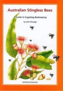 Australian Stingless Bees book cover