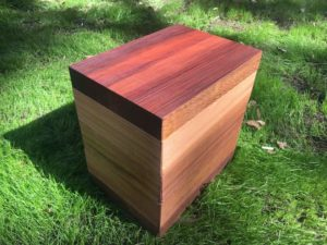 Powell hive box