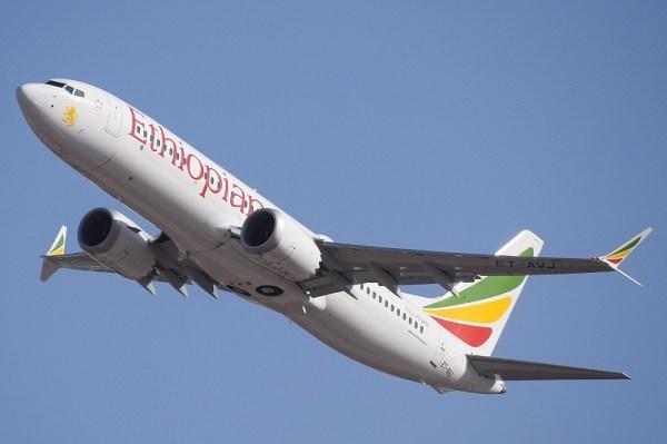 Nach t246dlichem Absturz Ethiopian setzt Fl252ge mit Boeing