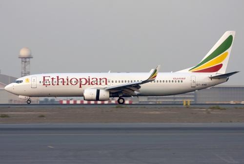 Ethiopian Absturz vor Beirut auf menschliches Versagen