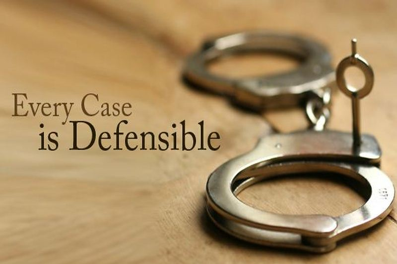 What Should You Do After Hiring The Criminal Defense Lawyer?