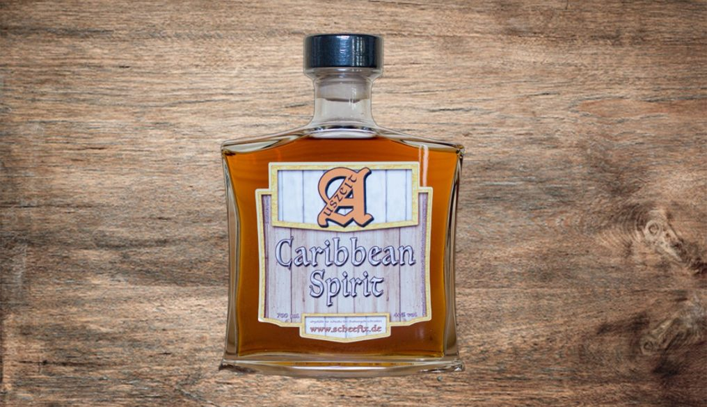 Caribbean-Spirit